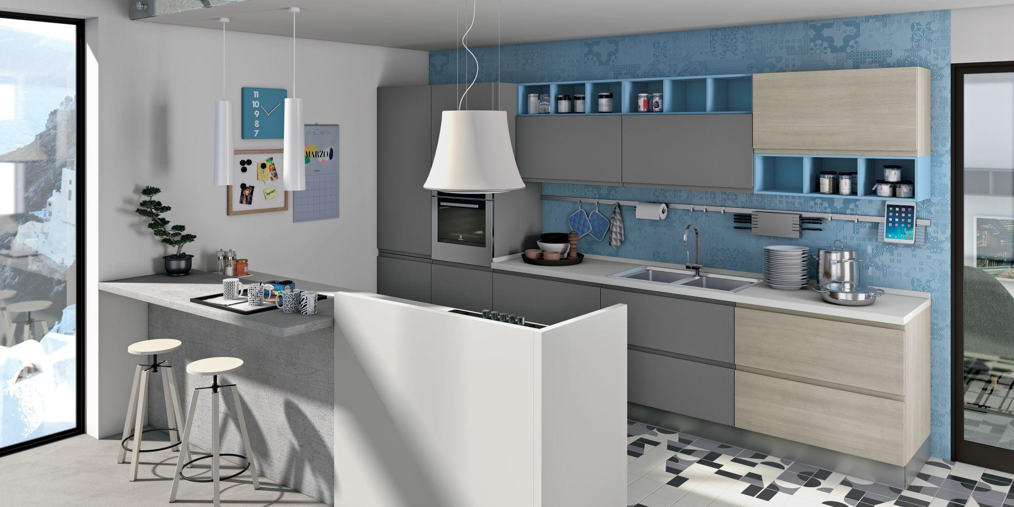 Cucine moderne Mondo Convenienza o Mondo Casa?