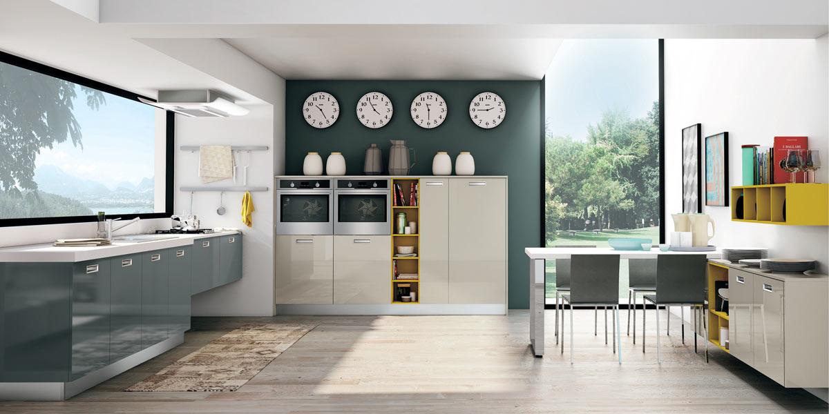 Guida completa sull 39 acquisto di una cucina per la seconda casa for Acquisto cucina