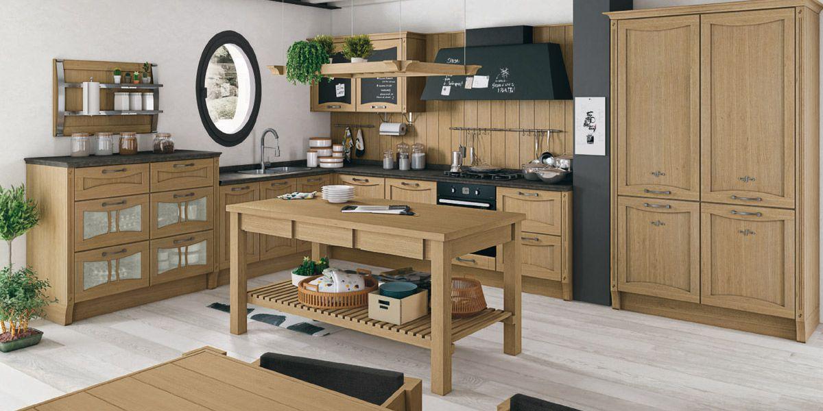 Promozione Tasso Zero: Acquista una cucina completa di elettrodomestici