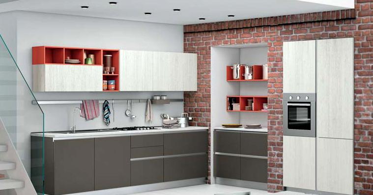 Come scegliere il colore di una cucina
