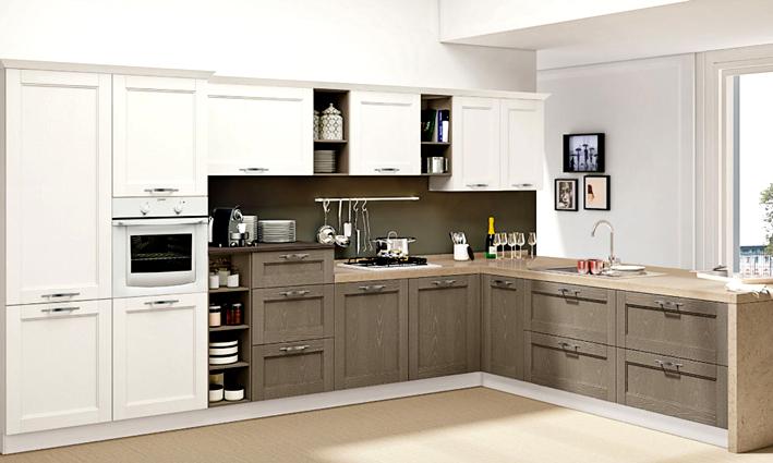 MondoCucine e Cucine Ikea: Qualità Lube imbattibile