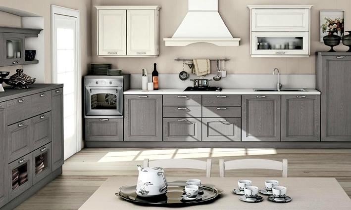 Le pi belle cucine moderne interesting le pi belle cucine - Cucine belle moderne ...