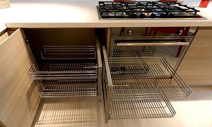 Accessori per cucina shabby chic immancabili for Accessori per cucina moderna