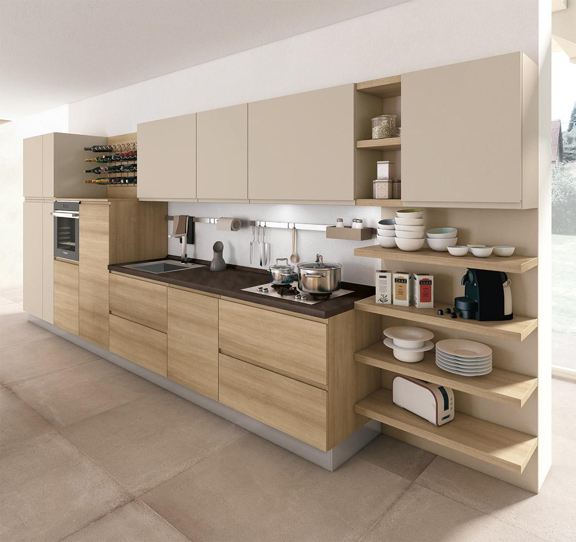 Cucine Creo Lube Opinioni cucina moderna jey - jey creo kitchens