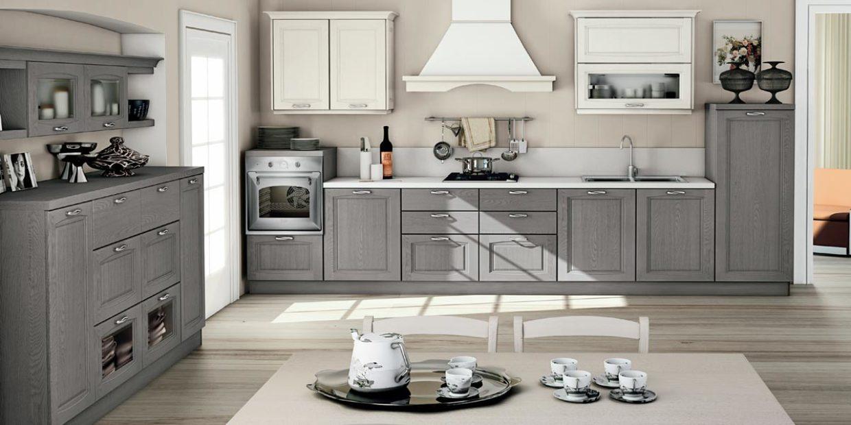 Misure e distanze nella progettazione di una cucina