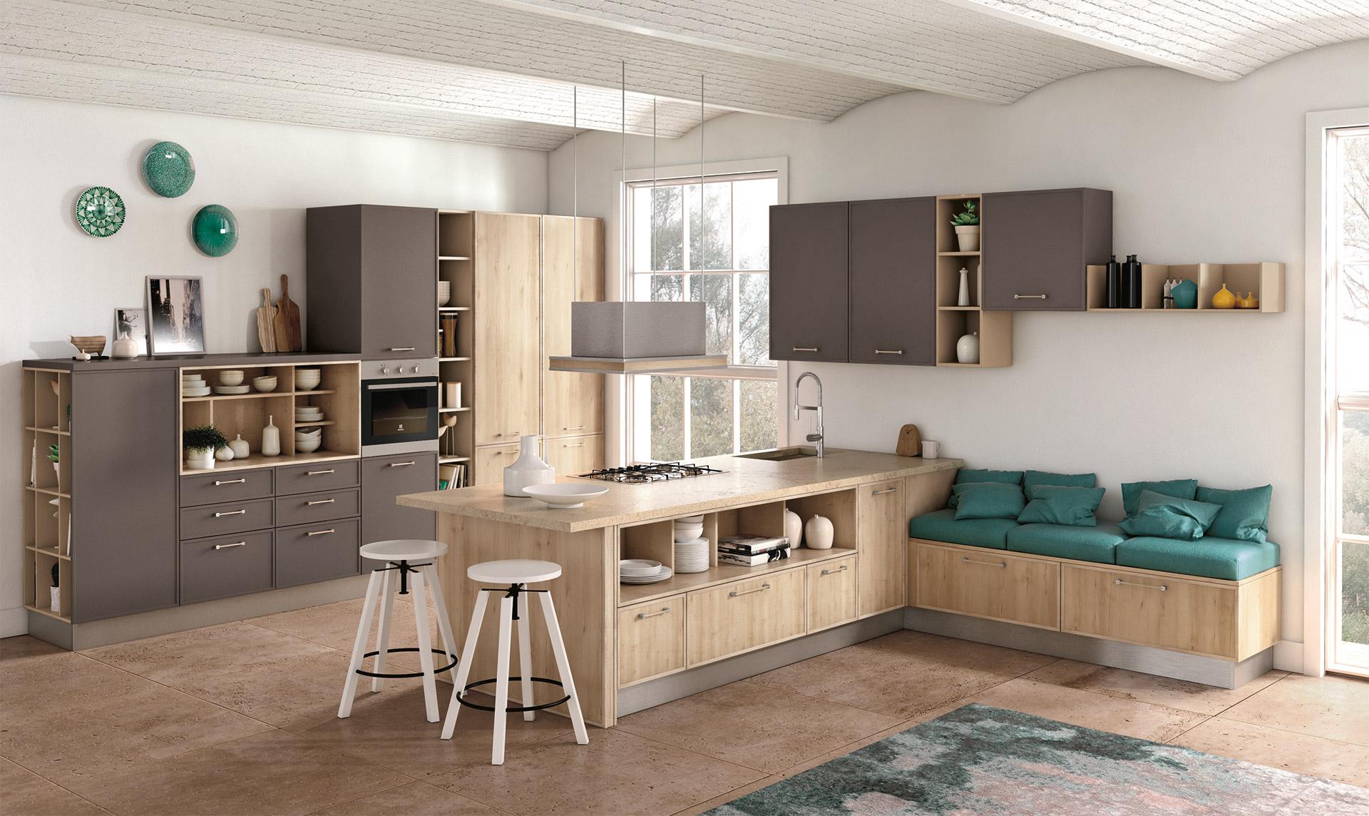 Cucine savona lube scegli la cucina perfetta for Cucine per cucinare